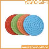 선전용 선물 (YB-n-003)를 위한 고품질 실리콘 컵 연안 무역선