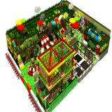 Kind-konkurrenzfähiger Preis-weiche Spiel-Innenspielwaren, Kind-Spielplatz