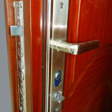 Elegant DesignおよびFine Priceの鋼鉄Security Door