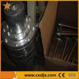 cadena de producción del tubo del PE del abastecimiento de agua de 16-110m m