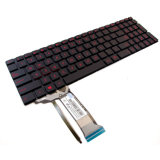 Laptop Toetsenbord voor Asus Gl552 Gl552j Gl552jx Gl552V Gl552vl Gl552VW ons Lay-out