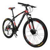 Bicicleta da montanha da movimentação eixo da venda 26*17 quente de '' com frame da liga 6061 de alumínio