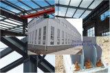 De pre-gebouwde Workshop van de Structuur van het Staal (ssw-113)