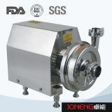 ステンレス鋼の衛生等級の開いたタイプ遠心ポンプ(KSCP-1)