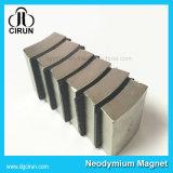Energia libera del motore a magnete permanente del neodimio di figura N52 dell'arco