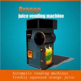 Jugo de naranja y bebidas Máquina expendedora