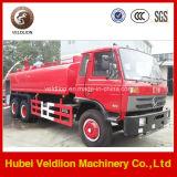 Dongfeng 6X4 210HP 15、普通消防車000リットルの水漕の