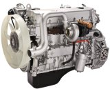 6X4 350HP Sih Genlyon Traktor-Kopf (Modell: C100)
