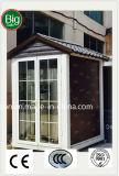 Casa de protector prefabricada/prefabricada móvil económica flexible