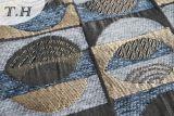 Tela del sofá del telar jacquar del Chenille de la tapicería (FTH31110)