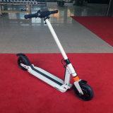Le meilleur E-Scooter plié par 11kg Es-01 de qualité