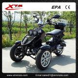 中国卸し売りCe/EPAの公認の大人49cc Trikeのガスのスクーター