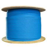 La UL, CE, RoHS aprobó el cable de LAN de UTP CAT6