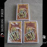 Cartões Printable do póquer de Cartas Tainas