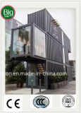 Instalación Rápida Moderna Conenvient Mobile Prefabricada / Prefab Coffee House / Bar