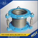 ISO Certification를 가진 Yangbo Pipe Fitting Expansion Joints