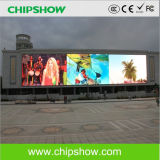 Chipshow Full Color Front Maintenance Exteriores LED Display Ad8