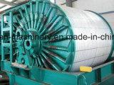 採鉱設備常置磁気ドラム・フィルタ機械