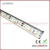 16W LED Strip für Jewelry/Watchdomond Showcase/Cabinet