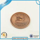 よい工場価格のカスタム軍隊は硬貨に挑戦する