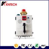 2016年のKoontech Knzd-41の火電話火アラームシステム電話/Fireの電話