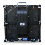 실내 P3.91, P4.81, P6.25 (500*500mm)의 최신 판매 임대 광고 LED 위원회