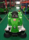 Charger를 가진 최신 Sale Electric Sweeper Road Sweeper Machine