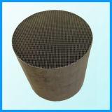 オートバイのための蜜蜂の巣の製陶術の粒子の酸化触媒コンバーター