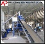 Bloque de cemento Full-Automatic hidráulico que hace la maquinaria