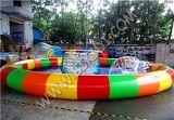 De Pool van Inflatbale/de Pool 2015, het Opblaasbare Speelgoed D2029 van het Water Pool/Swimming van de Pool van het Water