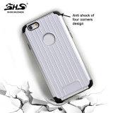 iPhone 5 аргументы за сотового телефона высокого качества Shs гибридное
