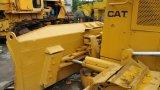 Escavadora usada 3~5cbm-Bucket Multi-Functional da esteira rolante da lagarta D5h da Represa-Construção do Disponível-Estripador/lâmina 2007~2010