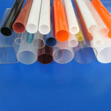 Tubes acryliques de pipe/polycarbonate Pipes/PC de Tube/PMMA