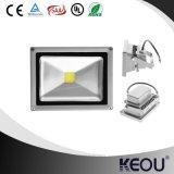 100lm/W LEDのフラッドライト10Wへの200W中国製