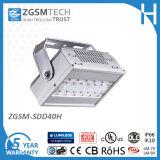 40W LEDのトンネルライトセリウムTUV SAAのCB GSのリストIP66