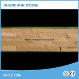 L'ardoise normale couvre de tuiles la pierre de culture pour la décoration de revêtement de mur