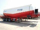 Dongrun Brand著半中国の製造業者40cbmのタンカーのトレーラー