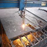 Laser Cutting Steel Sheet Fabrication 또는 Sheet Metal Fabrication