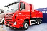 Hyundai 6X4 camión volquete / Volquete