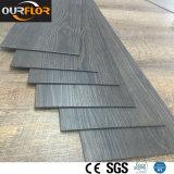 Pegamento seco caliente del PVC de la parte posterior del PVC de los azulejos de suelo del vinilo del PVC de la venta abajo (2m m, 2.5m m, 3m m)