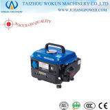 950 YAMAHA 650 da alta qualidade watts de gerador da gasolina (WK950)