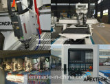 CNC 자동 선적과 내리기 시스템을%s 가진 목제 절단기