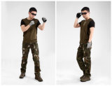 3벌의 색깔 전술상 방울뱀 Python 기습대원 전투 위장 바지 바지