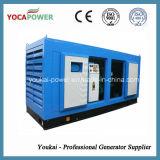 gerador elétrico da potência 620kw Diesel silenciosa com motor de Perkins