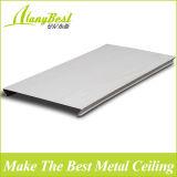 Soffitto lineare della striscia a forma di C dell'alluminio del soffitto per la decorazione