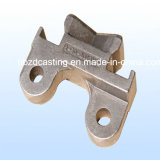 OEM Investment Steel Casting per Shackle Joint da Ss304