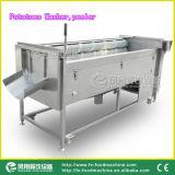 Machine à laver de pommes de terre, machine d'écaillement Mstp-1000