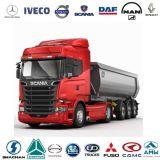 Серия P G r t всеобщего соединения 4 тележки Scania