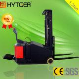 empilhador elétrico equilibrado do contador da alta qualidade 1.2ton