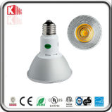 15W 25/30/38/80 Degree Beam Angle ETL Es LED PAR30